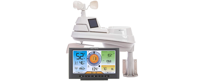 AcuRite 01540M 5-in-1 Weather Station