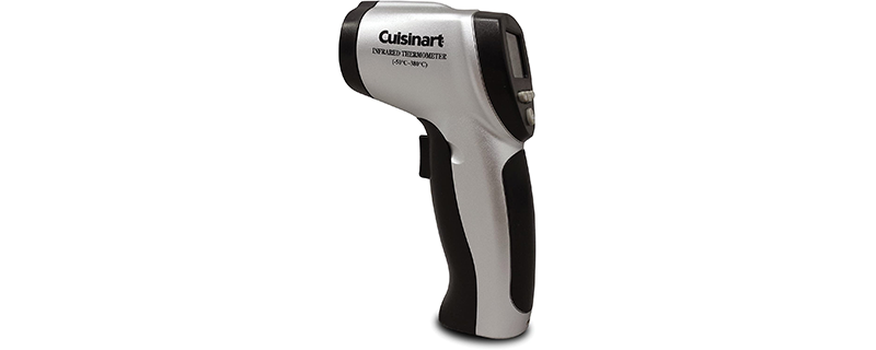 Cuisinart CSG-625 Infrared Surface Thermometer