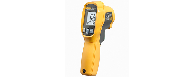 Fluke 62 Max Thermometer
