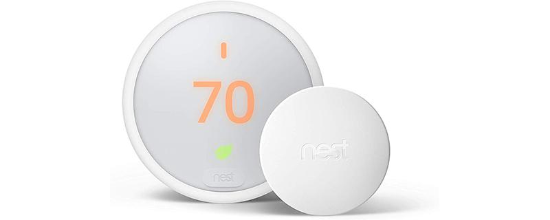 Google T5001SF, Nest Temperature Sensor