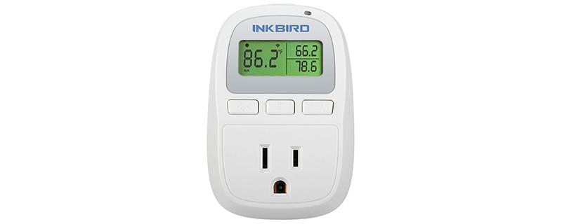 Inkbird C929 Smart Digital WiFi Temperature Controller