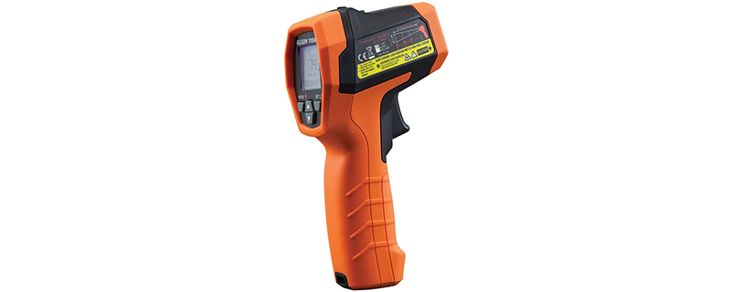 Klein Tools IR10 Infrared Thermometer