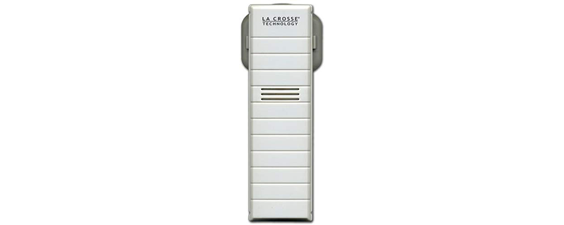 La Crosse Technology TX29U-IT 915 MHz Wireless Temperature Sensor