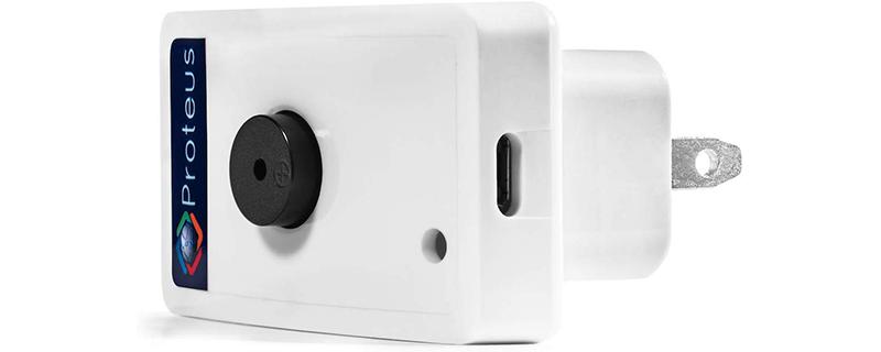 Proteus AMBIO - WiFi Temperature Humidity Sensor
