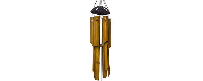 The Eco Shop Handmade Wind Chime