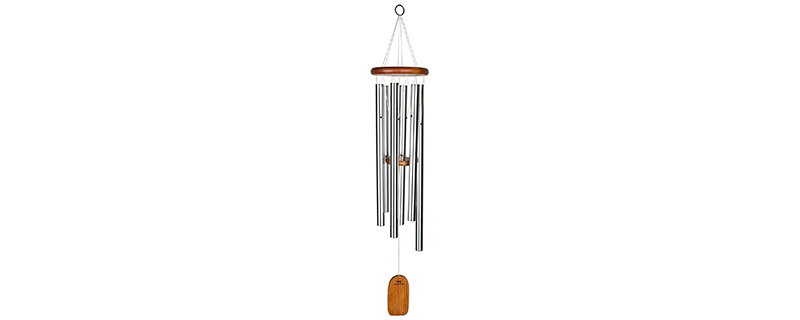 Woodstock Chimes AGLS Amazing Grace Chime
